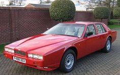 Back in the days before VW owned Aston Martin.the Lagonda. Classic Aston Martin, Aston Martin Cars, Aston Martin Lagonda, Nissan Trucks, Chevrolet Trucks, Ford Trucks, Hummer Cars, High Performance Cars, Maserati