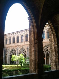 Convento de Santo Domingo, #Valencia #CaminArt