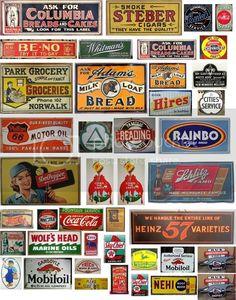 Escala Ho, Model Training, Model Railroader, Hobby Trains, Model Train Layouts, Vintage Labels, Vintage Tins, Vintage Posters, Paper Models