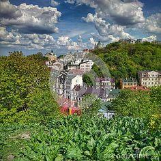 Amazing Green Kiev