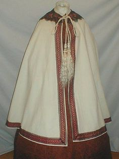 Captivating-1860s-Cashmere-Vintage-Cape-Museum-De-accessioned
