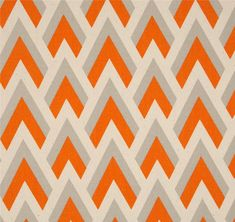 Mandarin Orange Fabric. Zapp Orange and Natural. Premier prints. Fabric Supply. Home decor Fabric. Fabric by the yard