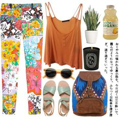 """""""Electric"""" by vv0lf on Polyvore"""