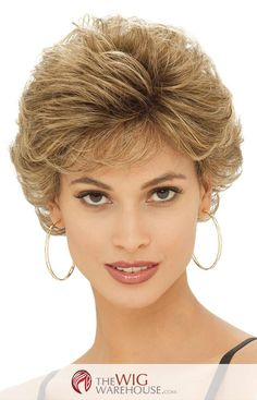 Maria by Estetica Designs- #Lace #Front #Wigs.Buy at thewigwarehouse.com