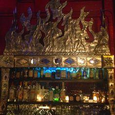 The Velvet Margarita, Hollywood