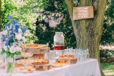 Hochzeitsreportage in Neukladow - Wedding - Gartenhochzeit Berlin - www.frauglückundherrlich.de