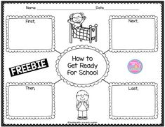 First Next Last Worksheets For Kindergarten : teaching with love and laughter how to writing a fr. first next last worksheets for kindergarten Work On Writing, Writing Workshop, Kids Writing, Academic Writing, Writing Process, Writing Ideas, Kindergarten Writing, Teaching Writing, Writing Activities