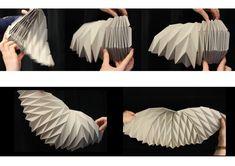 Origami Dome Research