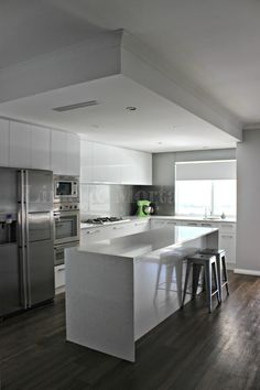 Lime & Mortar: My Dream Kitchen