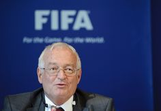Full publication of Garcia report not legally possible,says FIFA