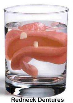 redneck dentures  Togrye Orthodontics. http://www.bracesdoc.com