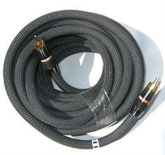 Monster Cable MSB850SW-8M Subwoofer Cable (26 FT) by Monster. $23.99. M Series MSB850 delivers all the thunderous, tightly focused bass that Dolby Digital 5.1 is famous for, Monster said. It features high-density double shielding of foil and copper for maximum rejection of high- and low-frequency interference. A copper braided shield rejects the low-frequency electromagnetic interference that plagues subwoofers.