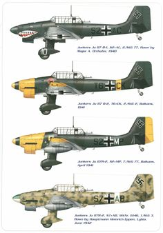 - wings of the luftwaffe - Flugzeug Ww2 Aircraft, Fighter Aircraft, Military Aircraft, Fighter Jets, Luftwaffe, German Soldiers Ww2, Aircraft Painting, Ww2 Planes, Military Diorama