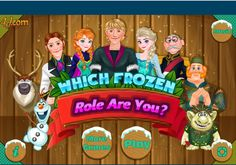 WHICH FROZEN ROLE ARE YOU  http://playfrozengames.com/frozen-games/which-frozen-role-are-you