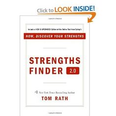 (StrengthsFinder 2.0 ) Excellent Resource in Leadership Development As a Catholic Campus Minister, I use this resource in our leadership training for all of our student leaders as well as our professional ministry staff.... [Click for more info]