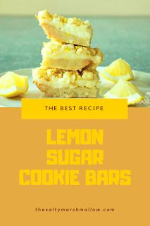 We always make cuisine our priority and we are always happy to find recipe ideas that always inspire us to the spirit of cooking. Lemon Sugar Cookies, Sugar Cookie Bars, Easy Snacks, Easy Meals, Find Recipe, Vegan Dessert Recipes, Party Desserts, Special Recipes, Dessert Ideas
