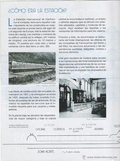 Estación de Canfranc. - Foto 2