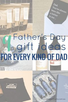 Still looking for Father's Day gift inspiration? Check out these 9 Father's Day…