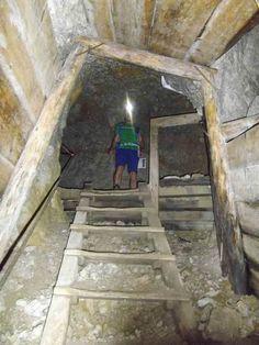 Lagazuoi-Tunnel