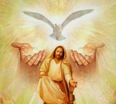 Pensamientos del Alma: Oración al Espíritu Santo por la Salud