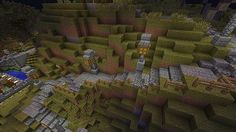 talking about medieval street/road (detail series) Minecraft Project