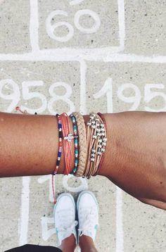 Stay Neutral | Pura Vida Bracelets