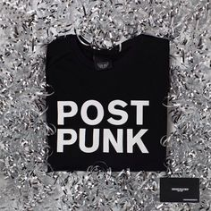 #Undergroundshoe #Undergroundshoes #Undergroundlondon #8berwickstreet #Underground_halfmoon #tshirt #jumper #postpunk