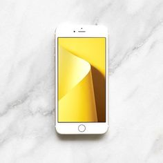 These abstract mobile wallpapers are sure to brighten up your day! Download all 4 now with the link in profile. #mywestelm
