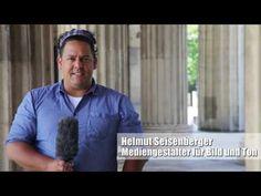 Helmut Seisenberger - Youtube - Kanaltrailer