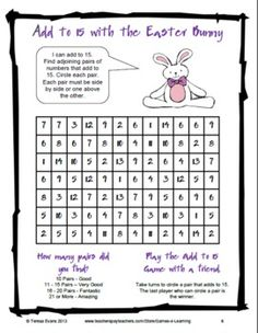 math worksheet : 1000 images about classroom ideas on pinterest  easter  : Math Games Worksheets