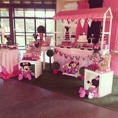 Candy-bar Minnie mousse                                                                                                                                                     Más