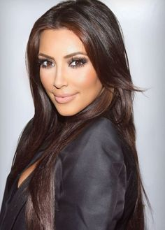 rich espresso brown - 50 Best Brown Hair Color Ideas for 2014 | herinterest.com