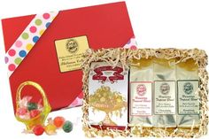 Kona Hawaiian Gourmet Coffee Gifts for Christmas and All Occasions