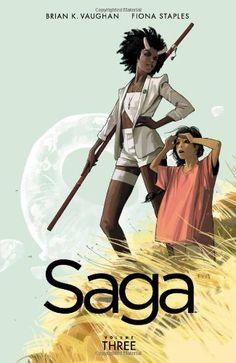 Saga, Vol. 3 by Brian K. Vaughan http://www.amazon.com/dp/1607069318/ref=cm_sw_r_pi_dp_PHgfub0DJ5KSR