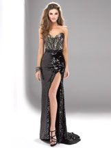 Flirt Prom 2013 Collection   Prom Dresses   Evening Gowns   Homecoming