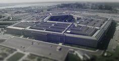 DERUWA: Pentagon beschließt, dass Amerika nicht sicher ist...