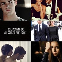 """I love Angus and Hamish and I love this part! And in the next book he says """"i hate it when mom and dad fight"""" Divergent Book, Book Fandoms, Heist Society, Society Quotes, Gallagher Girls, Girls Series, Her World, Totally Awesome, Book Stuff"""