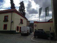 Pivovar Bernard in Humpolec, Kraj Vysočina