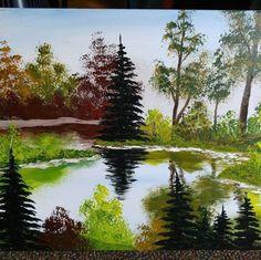 See more at www.facebook.com/stevegeigerpaintings