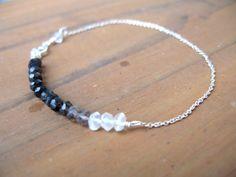 Delicate handmade bracelet, $28
