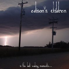 On this day in 2011 In the Last Waking Moments was released by Edisons Children http://ift.tt/1S2Zs61 #TodayInProg http://ift.tt/1MRfcsH  November 18 2015 at 02:01AM