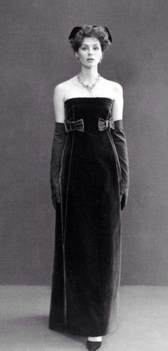 ~Christian Dior 1956~