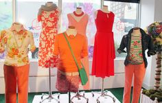 Spring Fever w/ @Lands' End #Spring2014 Collection #Fashion #womensfashion