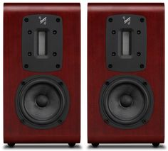 Quad S-1 Speakers