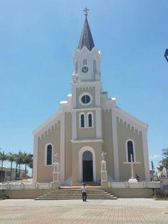 Igreja Matriz de São José dos Pinhais