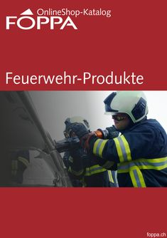 gesamtkataloge feuerwehr brandschutz schutzraum - FOPPA AG - Brandschutz und Rauchabzug Movie Posters, Movies, Extractor Hood, Fire Safety, Fire Department, Catalog, Products, Films, Film Poster
