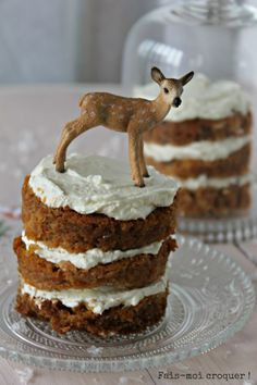 pumpkin spices layer cake more christmas food layer cakes cake de ...
