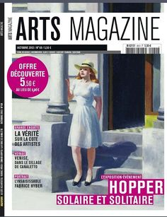 Arts Magazine N°69-Octobre 2012...!!!