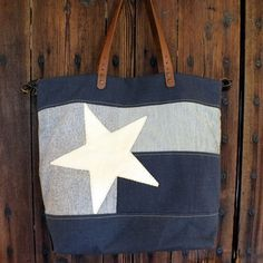 Stars & stripes Hardware, Tote Bag, Stars, Canvas, Shop, Cotton, Accessories, Tela, Computer Hardware