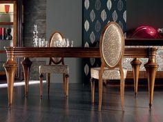 ÉTOILE DAY Extending table by Cantiero design Arbet Design